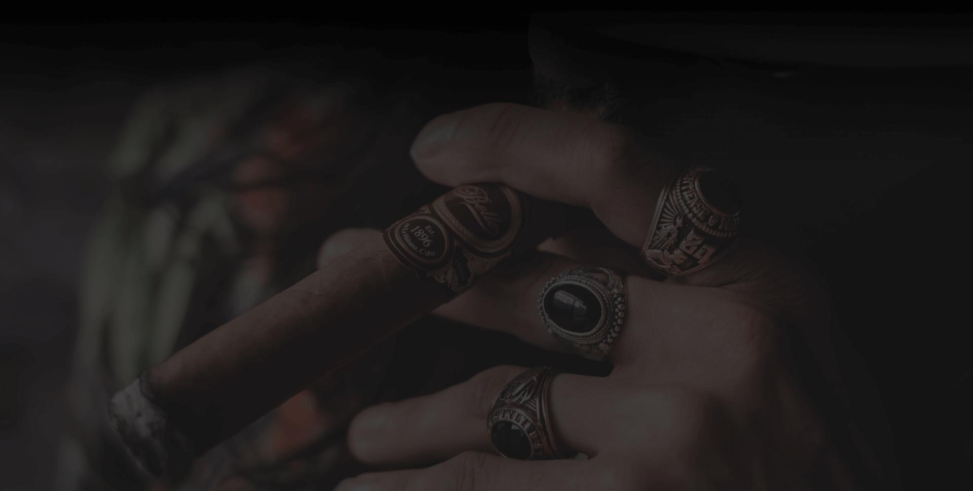 Добро пожаловать в интернет магазин сигар