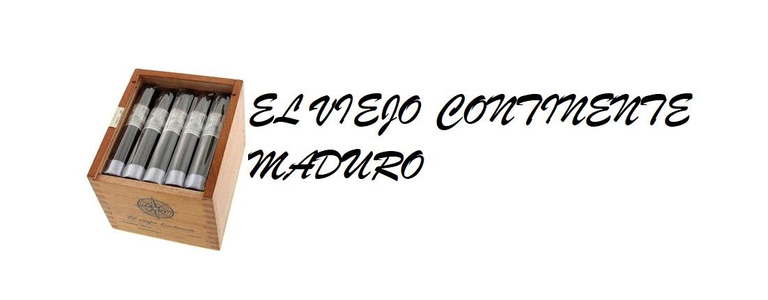 El Viejo Continente Maduro