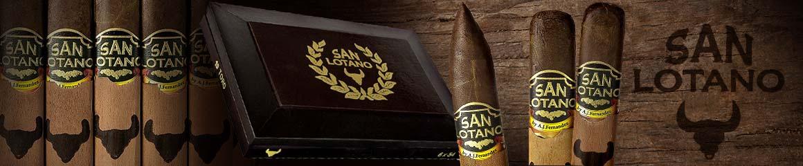 San Lotano The Bull