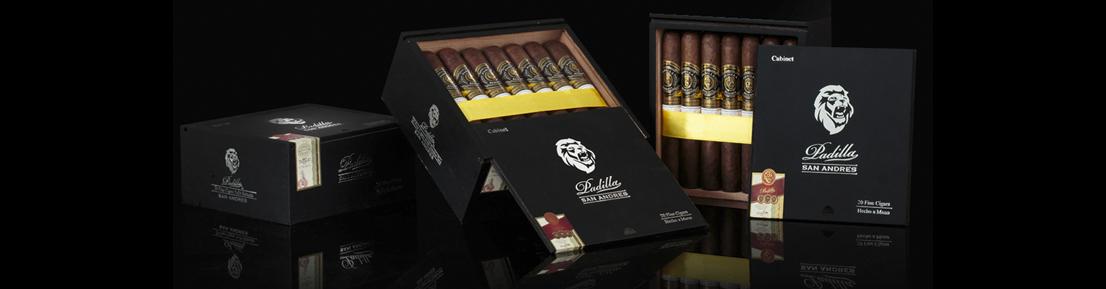 Cигары Padilla San Andres