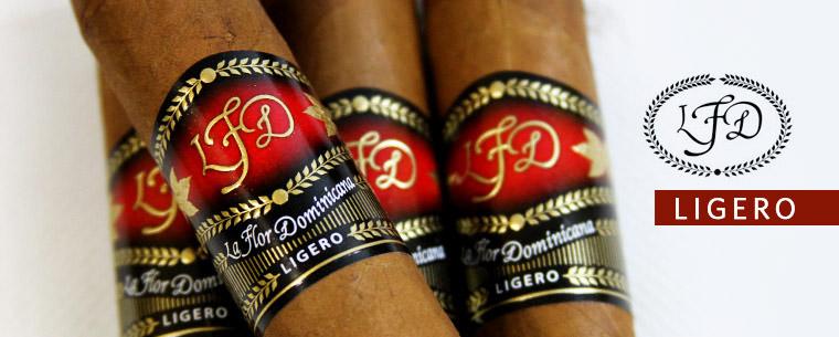 Сигары Ligero
