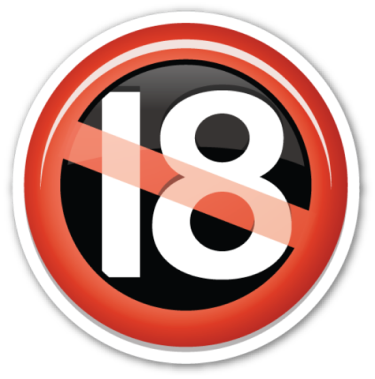 Вам уже исполнилось 18 лет?