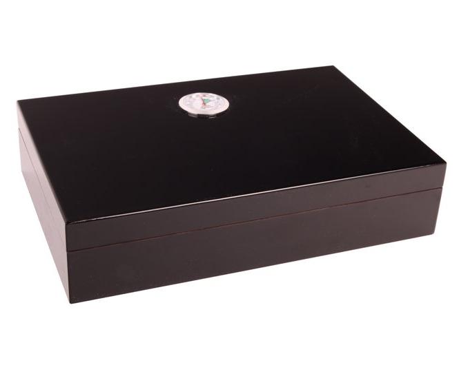 Хьюмидор «Black» на 10 сигар - 1