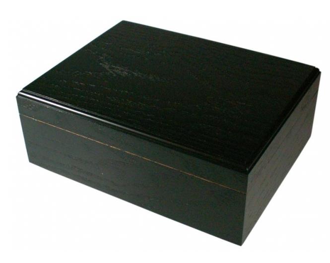 Хьюмидор «Blackwood» на 20 сигар - 1
