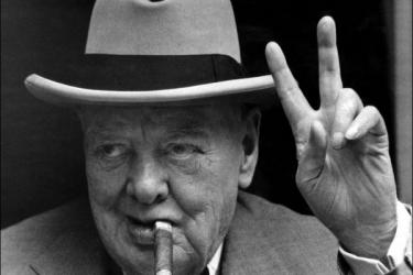 Самые известные курильщики сигар