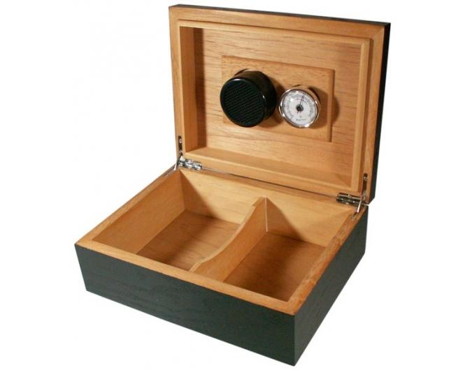 Хьюмидор «Blackwood» на 20 сигар - 2