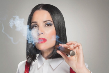 Почему сигары не курят в затяг