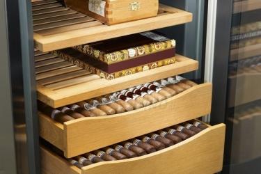 Как и где хранить сигару?