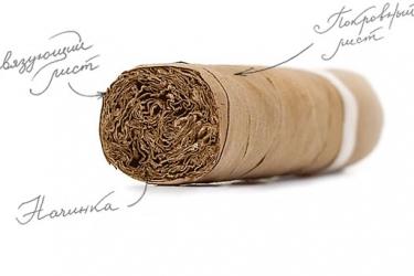Сигары и их классификация: цвета, виды и форматы (размеры)