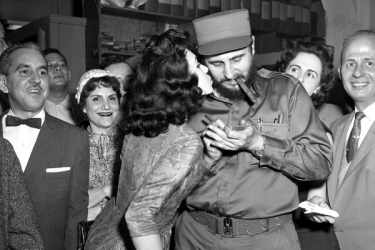 Какие сигары любил курить кубинец Фидель Кастро