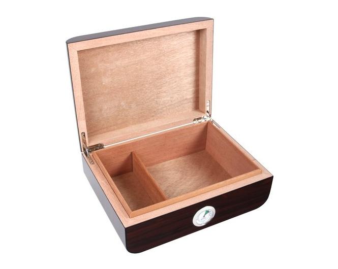 Хьюмидор «Brown Lux» на 25 сигар - 2