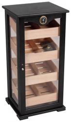 Хьюмидор «Black» на 150 сигар
