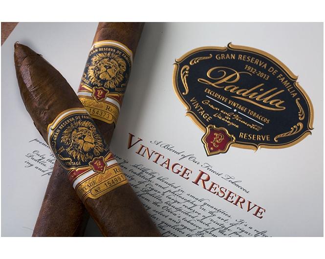 Padilla Vintage Reserve - 2