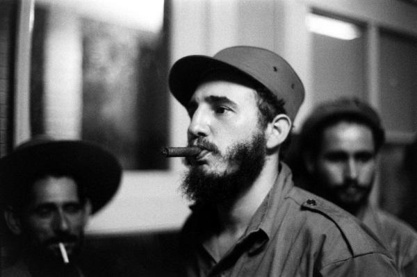 Какие сигары любил курить кубинец Фидель Кастро | Cigars